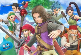 Dragon Quest XI S: Echoes of an Elusive Age - Definitive Edition demo now available for PC, PS4, and Xbox One