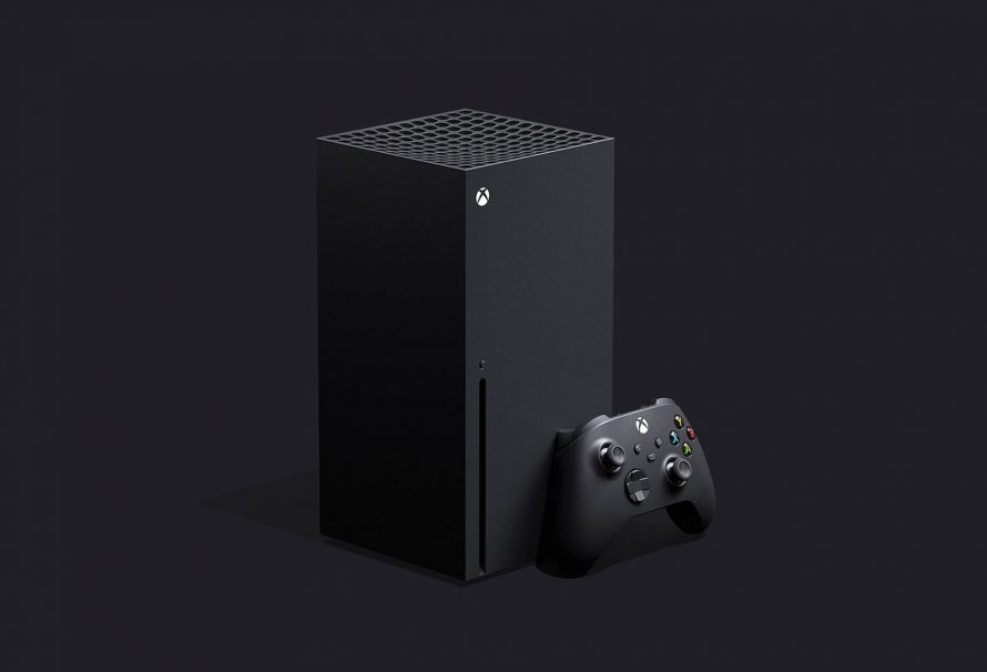 Some Xbox Series X Consoles Delayed By Amazon