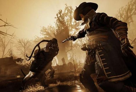 Greedfall coming to Xbox Series and PS5