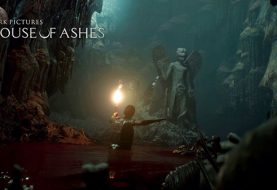 The Dark Pictures Anthology: House of Ashes announced for PS5, PS4, Xbox One, Xbox Series, and PC