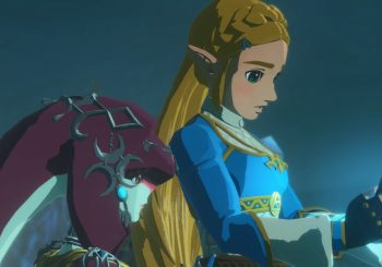 Hyrule Warriors: Age of Calamity launch trailer released