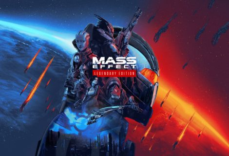 Mass Effect Legendary Edition Announced By BioWare