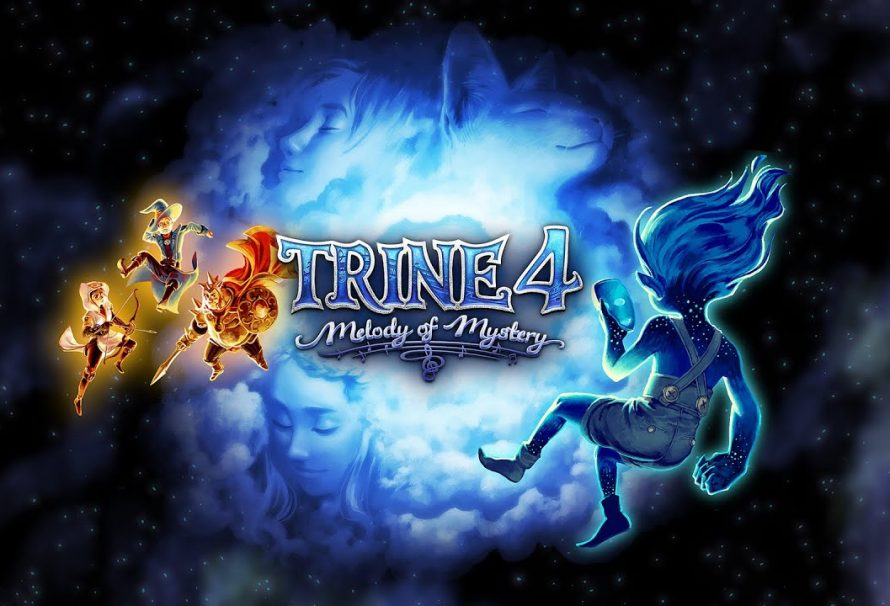 Trine 4: The Nightmare Prince 'Melody of Mystery' DLC announced