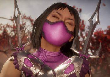Mortal Kombat 11 Mileena DLC trailer released