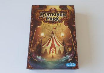 Mysterium Park Review - Better Than The Original?