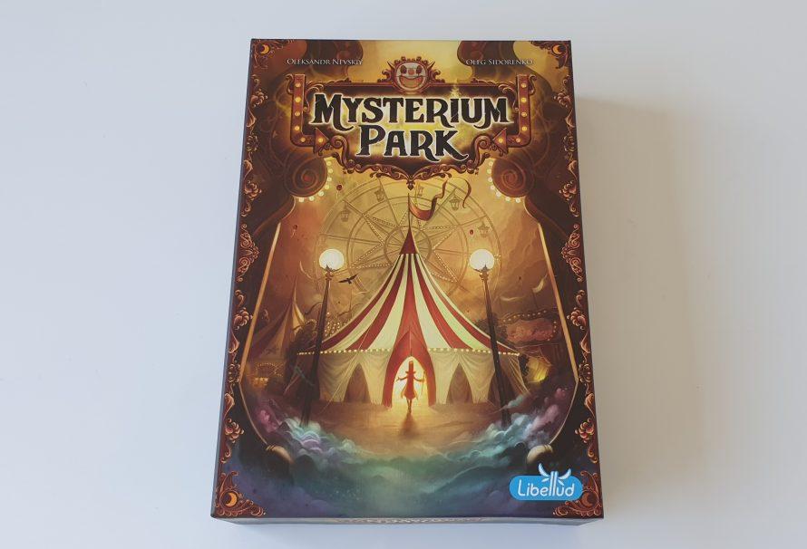 Mysterium Park Review – Better Than The Original?