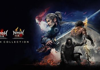 Nioh Collection announced for PS5