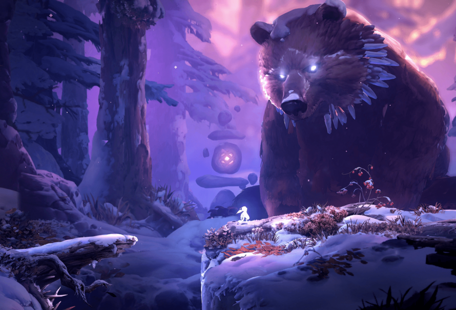 Ori and the Will of the Wisps now optimized for Xbox Series