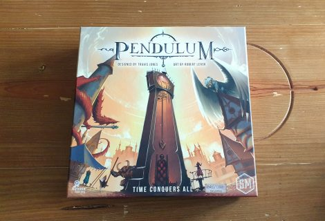 Pendulum Review - A Timeless Classic?