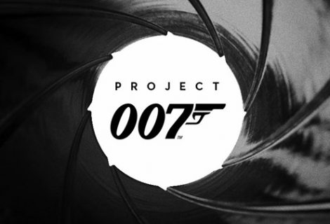 Project 007 announced - A New James Bond game