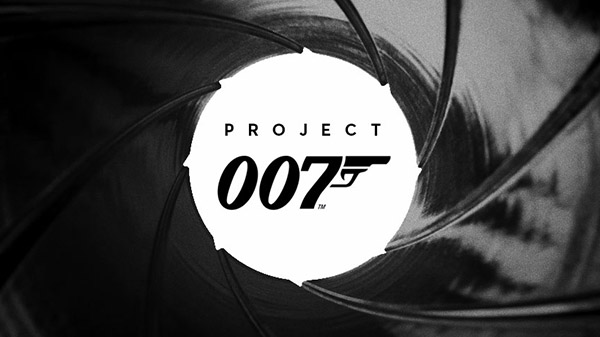 Project 007 announced – A New James Bond game