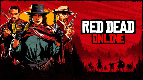 Red Dead Online getting a standalone version on December 1st