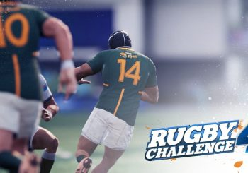 Rugby Challenge 4 Gets A Physical Release Date In Australia and NZ
