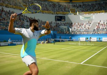New Tennis World Tour 2 Update Patch Notes Released