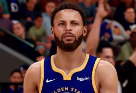NBA 2K21 Next-Gen Second Update Released