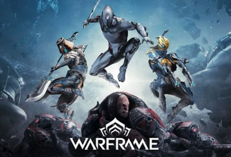 Warframe coming to PS5 this week
