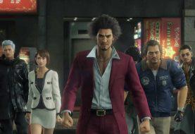 Yakuza: Like a Dragon launch trailer released
