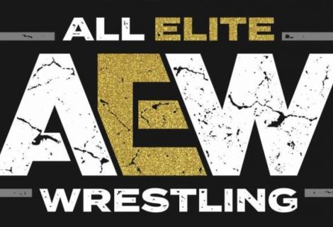 Rumor: AEW Might Be Releasing A Video Game