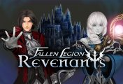 Fallen Legion Revenants Review