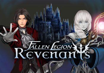 Fallen Legion Revenants Review