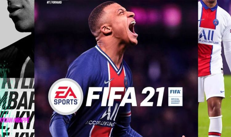 New FIFA 21 Update Patch Out Now For PS4 And Xbox One
