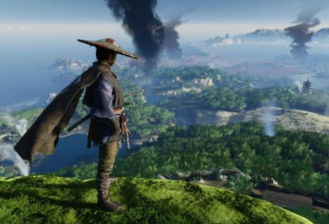 Ghost of Tsushima Is The Fastest Selling Original IP On PS4