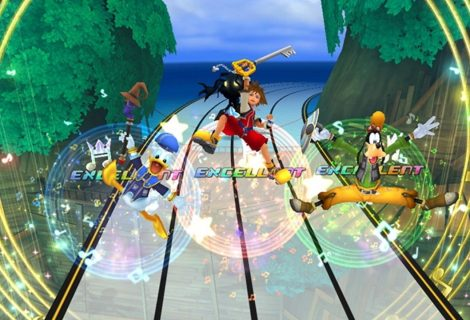 Kingdom Hearts Melody of Memory Review