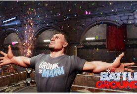 Gronk And Damian Lillard Added To WWE 2K Battlegrounds Roster