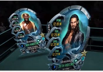 WWE Supercard Season 7 Is Out Now