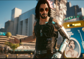 Cyberpunk 2077 1.05 Update Patch Now Available For Consoles