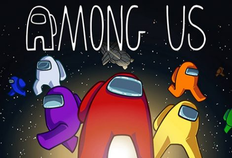 Among Us now available for Nintendo Switch