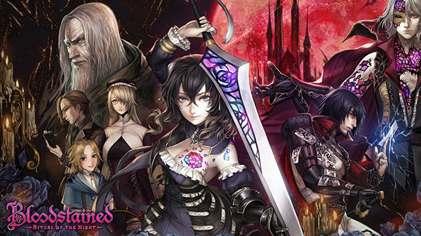 Bloodstained: Ritual of the Night now available on iOS and Android