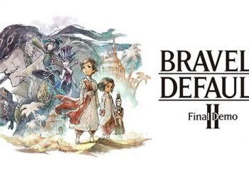 Bravely Default II 'Final Demo' now available via eShop