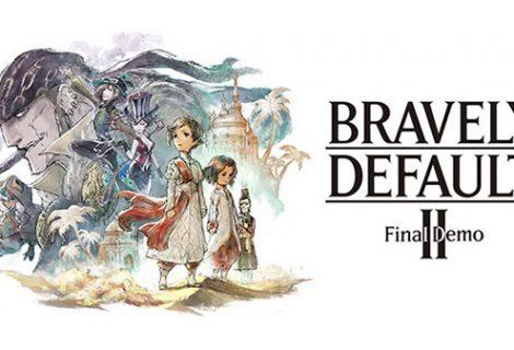 Bravely Default II 'Final Demo' now available via eShop