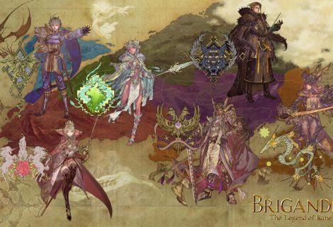 Brigandine: The Legend of Runersia Review