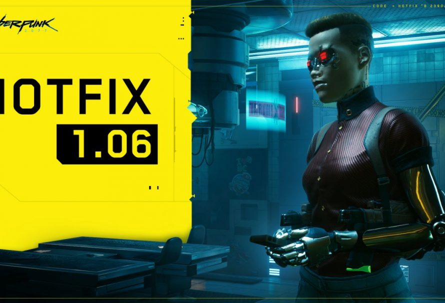 Cyberpunk 2077 finally fixes the 8MB save file size limit in Hotfix 1.06