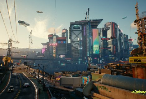 Cyberpunk 2077 and The Witcher 3 Roadmaps Updated