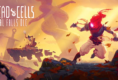 Dead Cells 'Fatal Falls' DLC launches in 2021