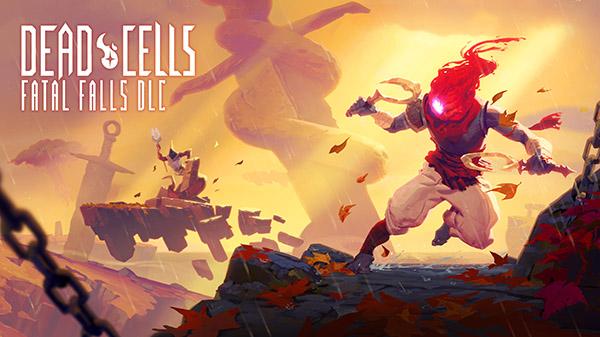 Dead Cells 'Fatal Falls' DLC launches in 2021