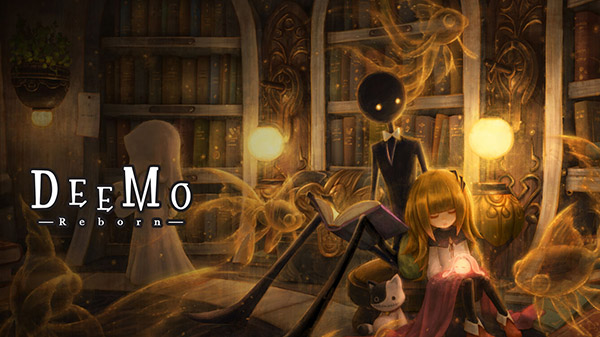 Deemo Reborn for Switch release date revealed