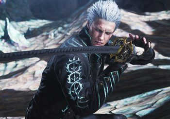 Devil May Cry 5 gets Vergil DLC today