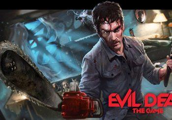 Evil Dead: The Game announced