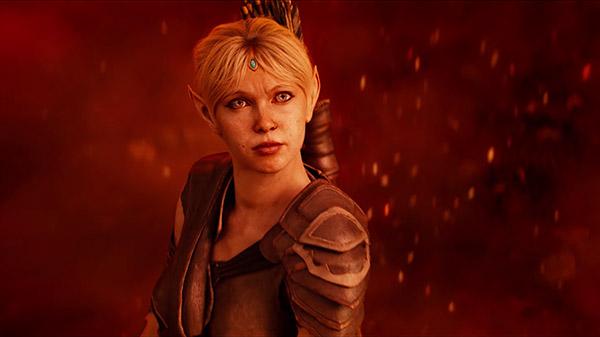 The Elder Scrolls Online: Gates of Oblivion teaser trailer released