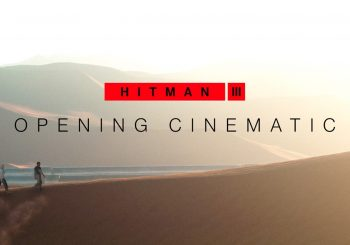 Hitman 3 Opening Cinematic trailer released