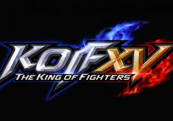 The King of Fighters XV Trailer Will Be Revealed Next Year