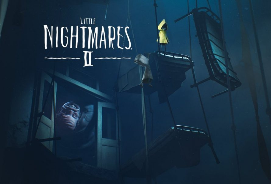 Little Nightmares II demo now available on PC via Steam
