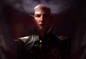 Next Dragon Age - Teaser Trailer released
