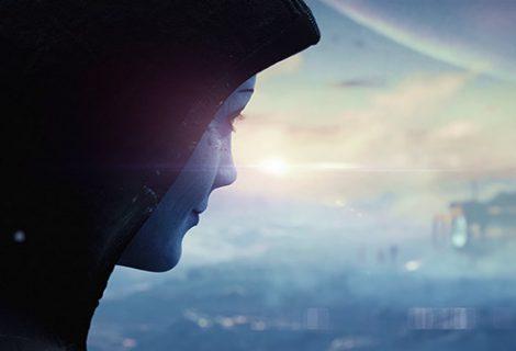 Next Mass Effect - Teaser Trailer released
