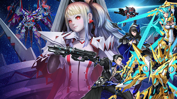 Phantasy Star Online 2: Episode 6 launches next week in the west