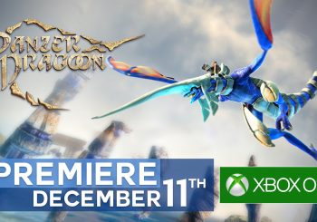 Panzer Dragoon: Remake coming to Xbox on December 11